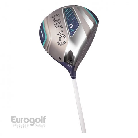 Ladies golf produit Driver G Le de Ping