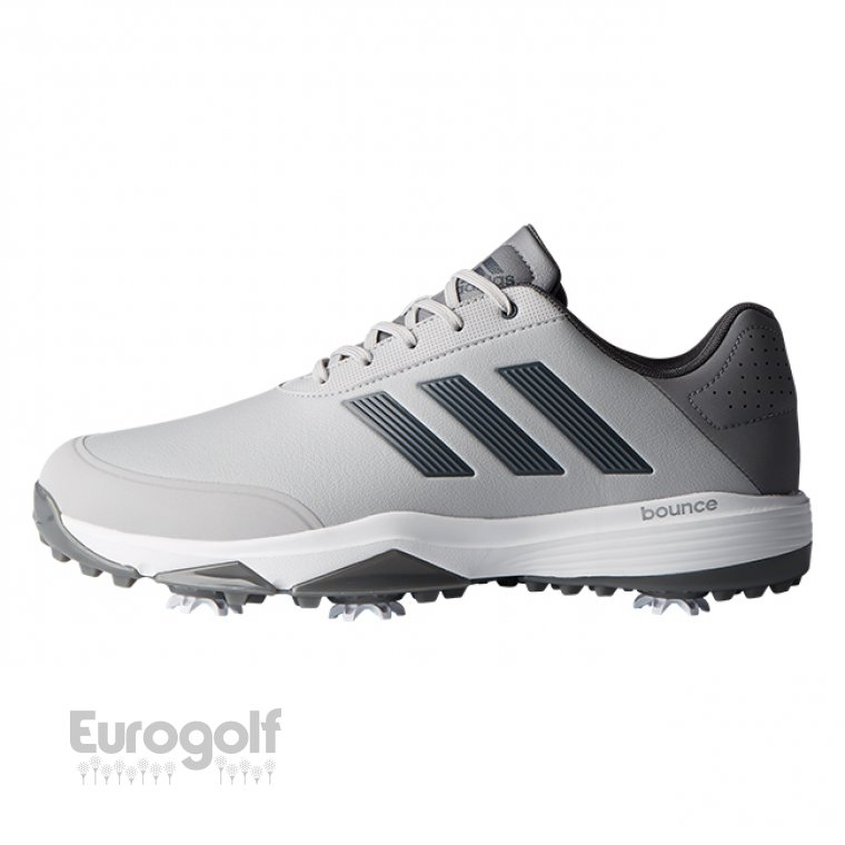 Chaussures golf produit Adipower Bounce WD de Adidas Image n°4