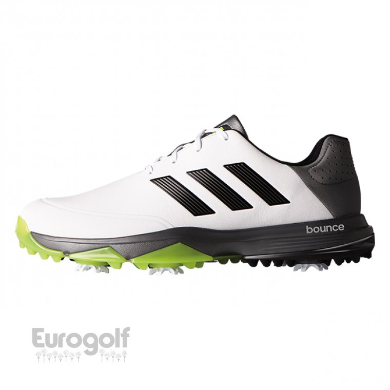 Chaussures golf produit Adipower Bounce WD de Adidas Image n°5