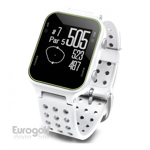 High tech golf produit Montre S2 de Garmin