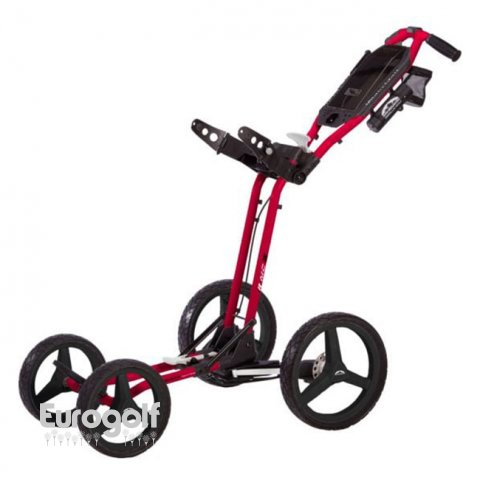 Chariots golf produit MC3 de Sun Mountain