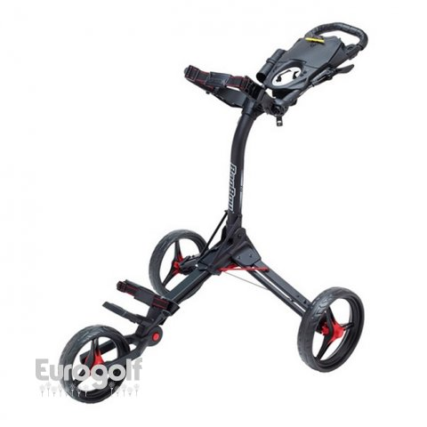 Chariots golf produit C3 de Bag Boy