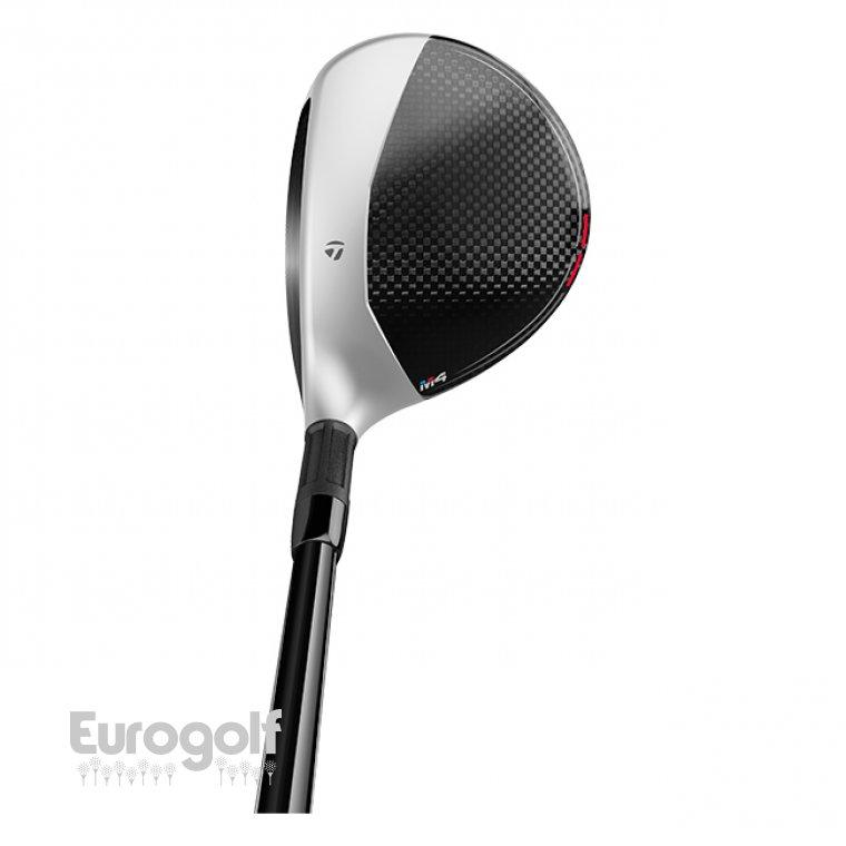 bois de parcours m4 tour toute notre gamme de produits magasins de golf eurogolf. Black Bedroom Furniture Sets. Home Design Ideas