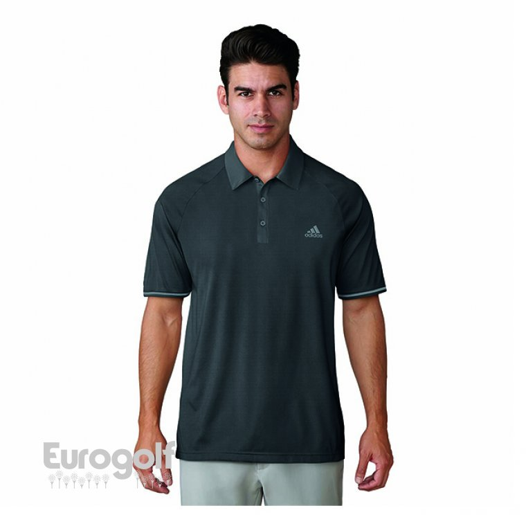Vêtements golf produit Collection Core Homme 2018 de Adidas Image n°1