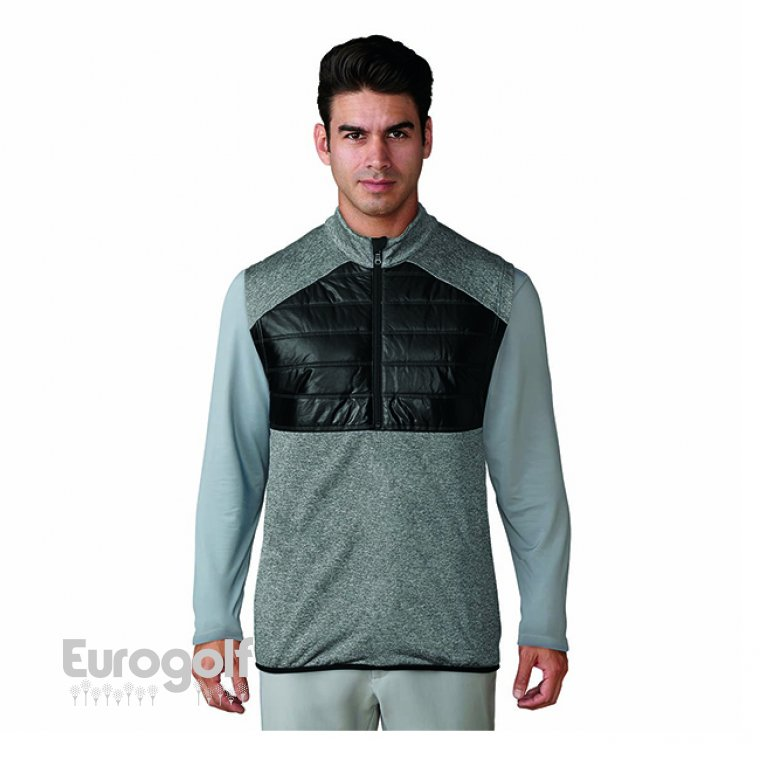 Vêtements golf produit Collection Core Homme 2018 de Adidas Image n°10