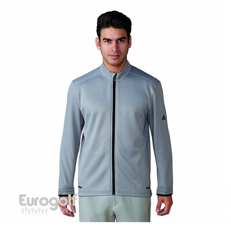 Vêtements golf produit Collection Core Homme 2018 de Adidas Image n°12