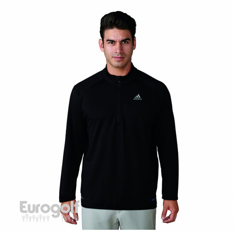 Vêtements golf produit Collection Core Homme 2018 de Adidas Image n°15