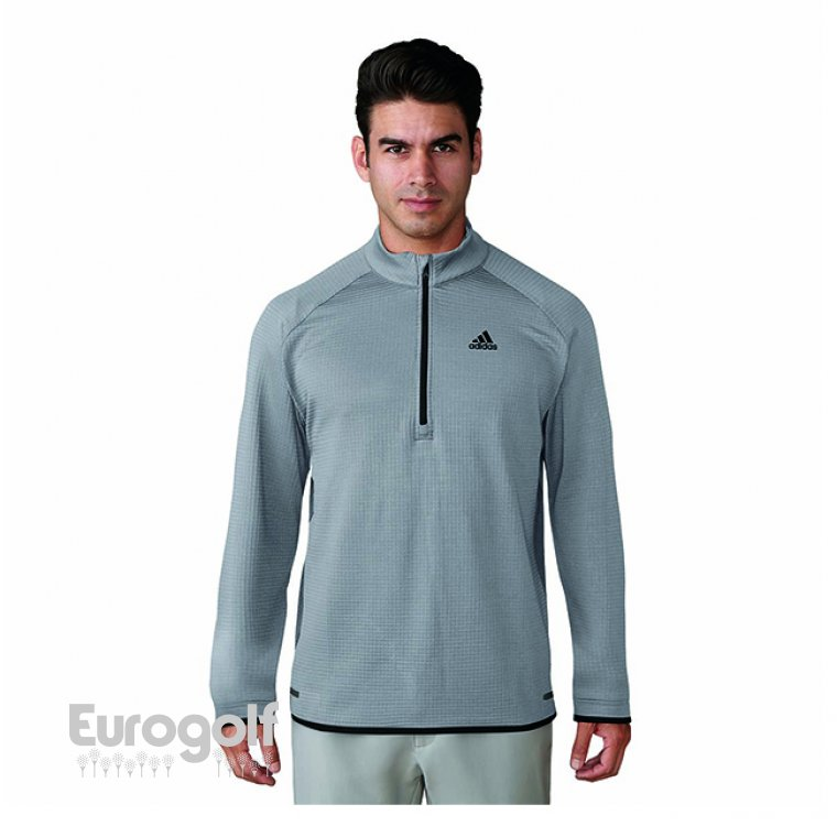 Vêtements golf produit Collection Core Homme 2018 de Adidas Image n°16