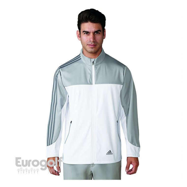 Vêtements golf produit Collection Core Homme 2018 de Adidas Image n°20