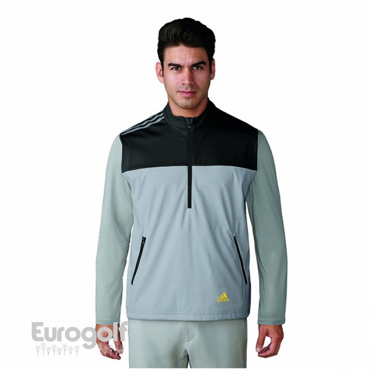 Vêtements golf produit Collection Core Homme 2018 de Adidas Image n°21