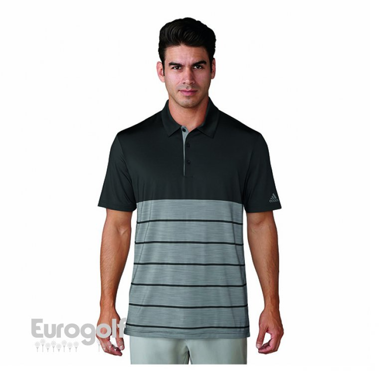 Vêtements golf produit Collection Core Homme 2018 de Adidas Image n°5