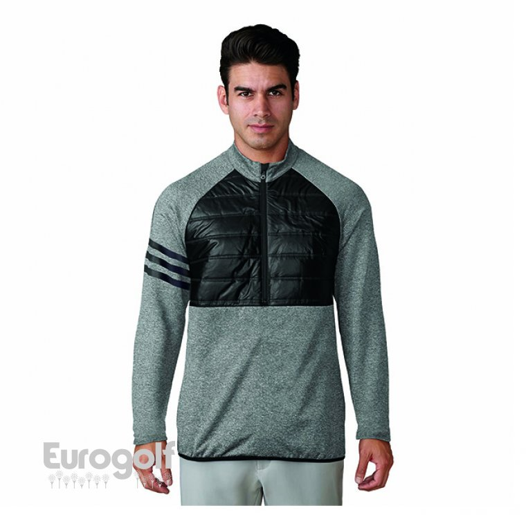 Vêtements golf produit Collection Core Homme 2018 de Adidas Image n°9
