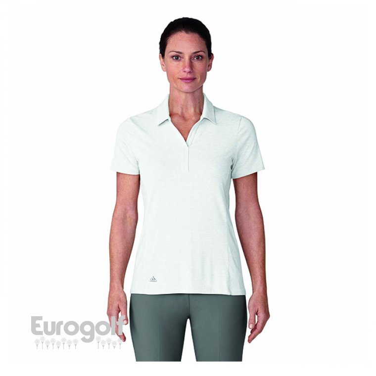 Vêtements golf produit Collection Core Femme 2018 de Adidas Image n°1