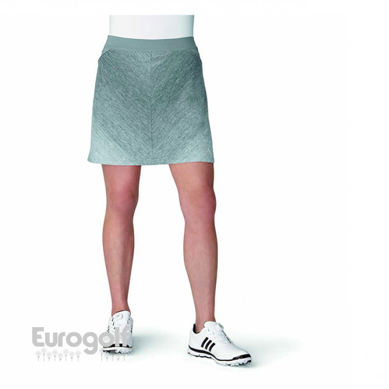 Vêtements golf produit Collection Core Femme 2018 de Adidas Image n°17