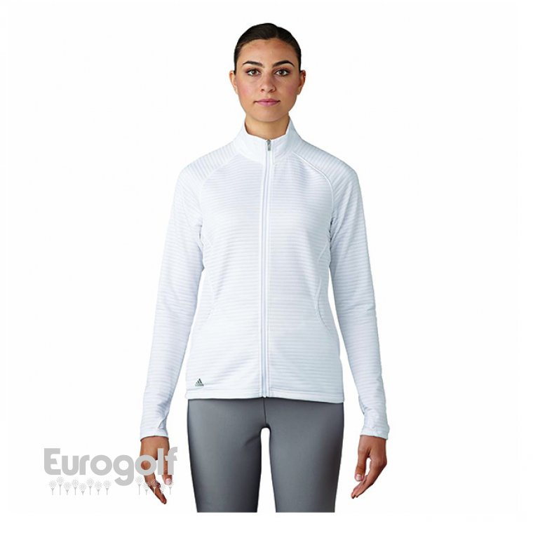 Vêtements golf produit Collection Core Femme 2018 de Adidas Image n°7