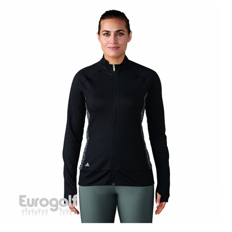 Vêtements golf produit Collection Core Femme 2018 de Adidas Image n°8