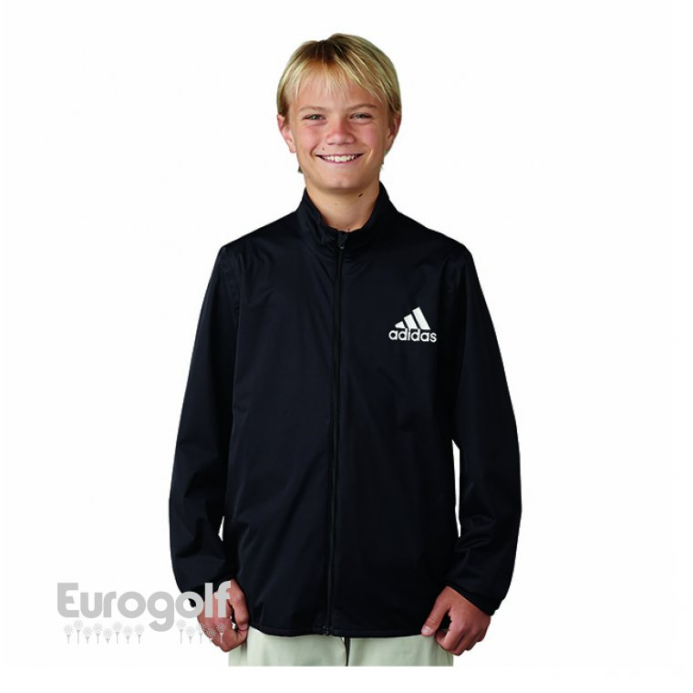 Vêtements golf produit Collection Enfant 2018 de Adidas Image n°10
