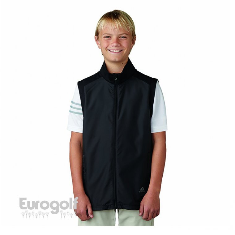 Vêtements golf produit Collection Enfant 2018 de Adidas Image n°11
