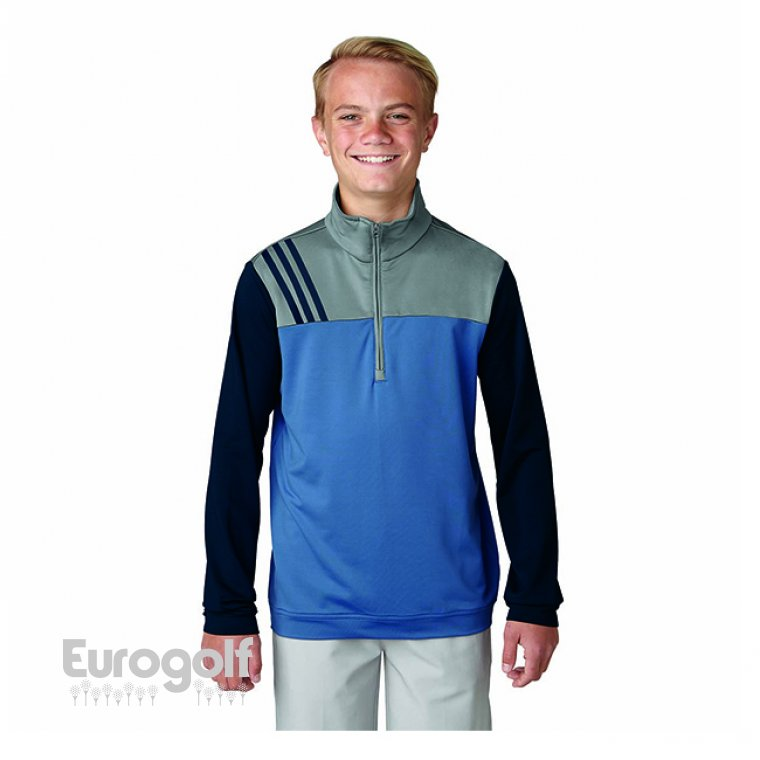 Vêtements golf produit Collection Enfant 2018 de Adidas Image n°7