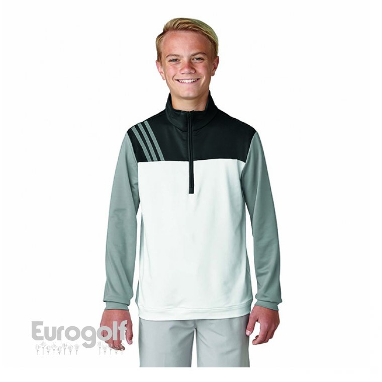 Vêtements golf produit Collection Enfant 2018 de Adidas Image n°8