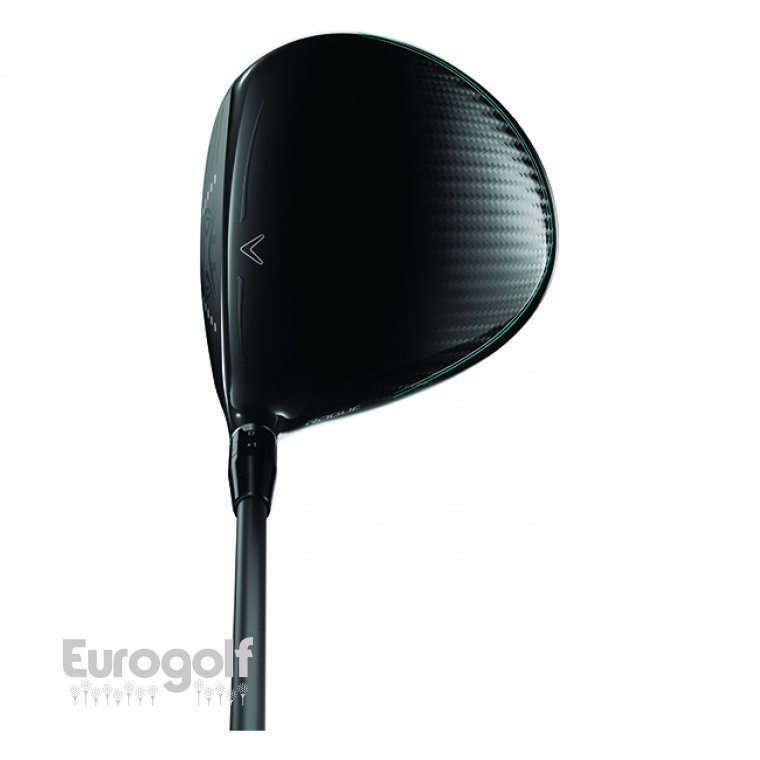 Drivers golf produit Driver Rogue Draw de Callaway Image n°2