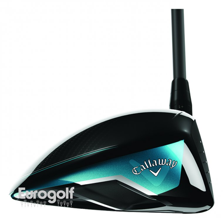 Drivers golf produit Driver Rogue Draw de Callaway Image n°5