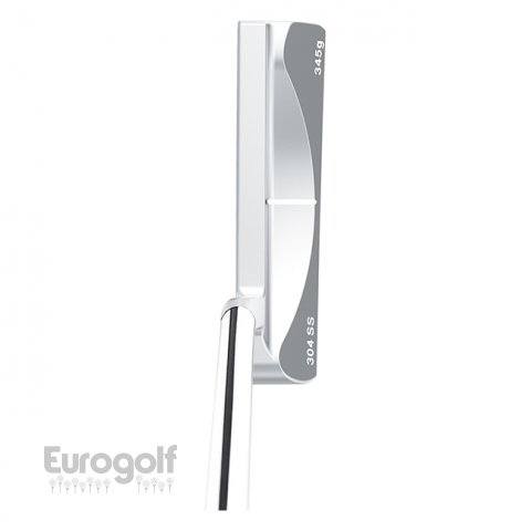 Putters golf produit Huntington Beach 3 de Cleveland