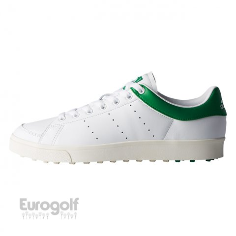 Chaussures golf produit Adicross Classic Leather  de adidas