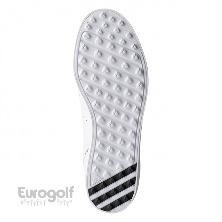 Chaussures golf produit Adicross Classic Leather  de Adidas Image n°6