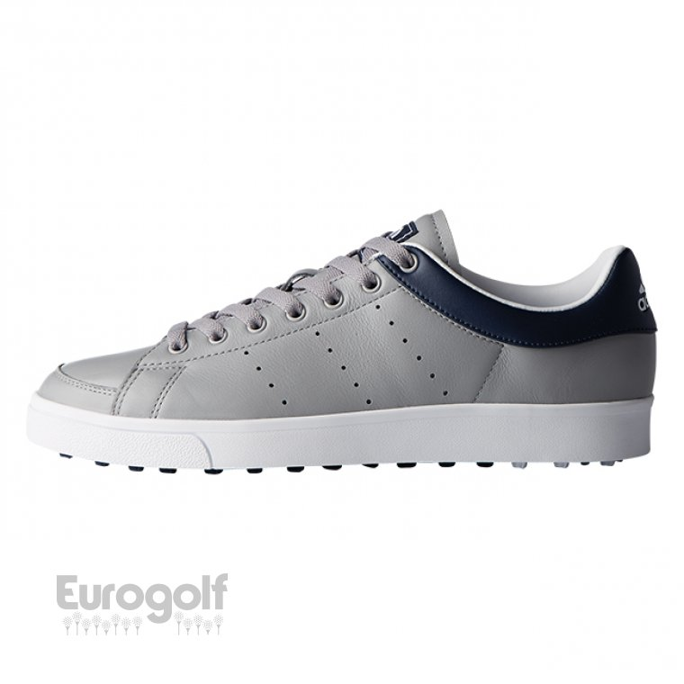 Chaussures golf produit Adicross Classic Leather  de Adidas Image n°8
