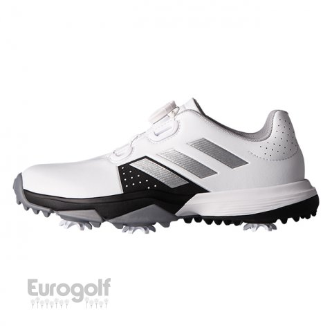 Juniors golf produit JR AdiPower BOA de Adidas