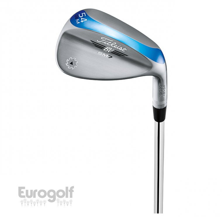 Wedges golf produit Vockey SM7 de Titleist Image n°1