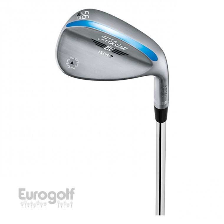 Wedges golf produit Vockey SM7 de Titleist Image n°3