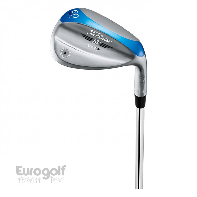 Wedges golf produit Vockey SM7 de Titleist Image n°5