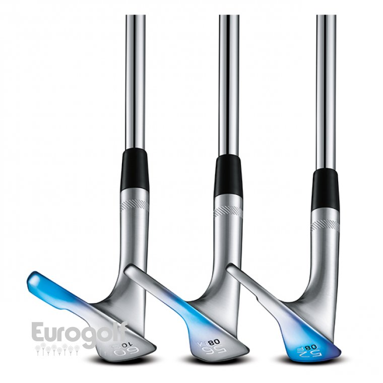 Wedges golf produit Vockey SM7 de Titleist Image n°7
