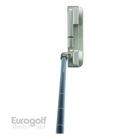 Putters golf produit White Hot Pro #1 de Odyssey