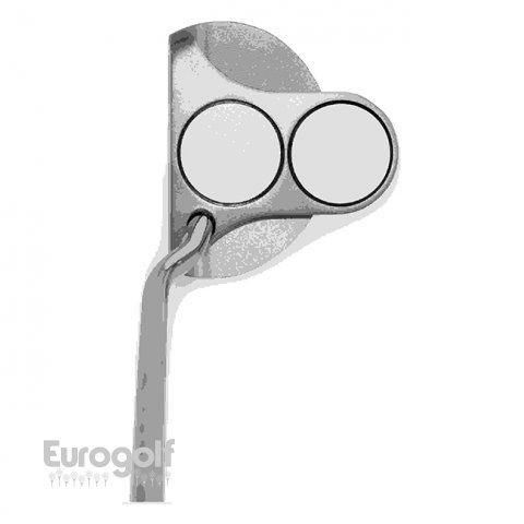 Putters golf produit White Hot Pro 2 Ball de Odyssey