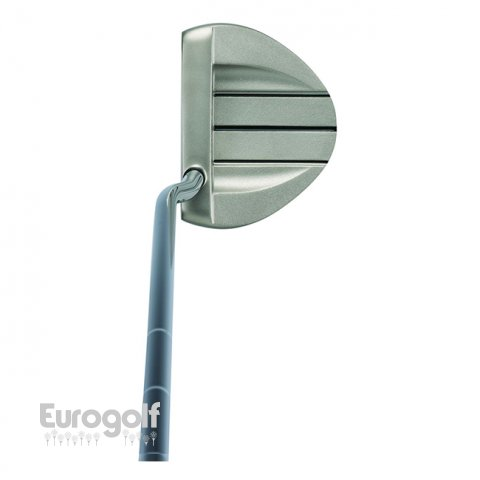 Putters golf produit White Hot Pro V-Line de Odyssey