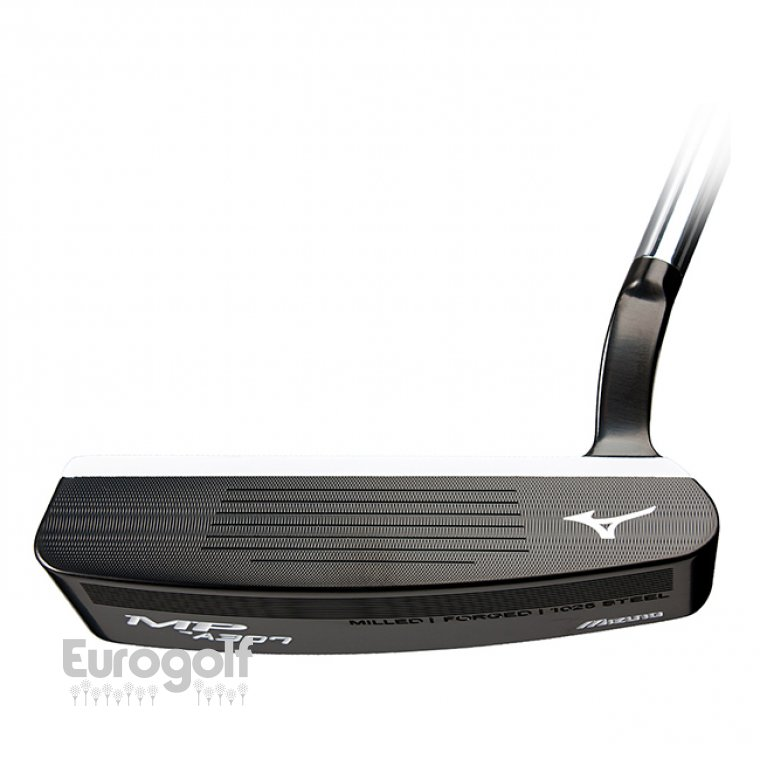 Putters golf produit MP-A Series A 307 de Mizuno Image n°1