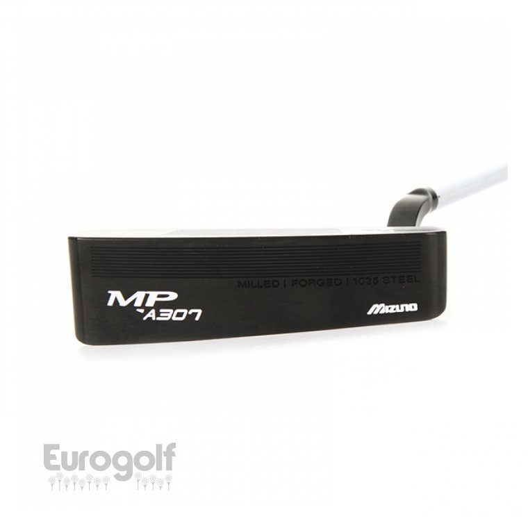 Putters golf produit MP-A Series A 307 de Mizuno Image n°2