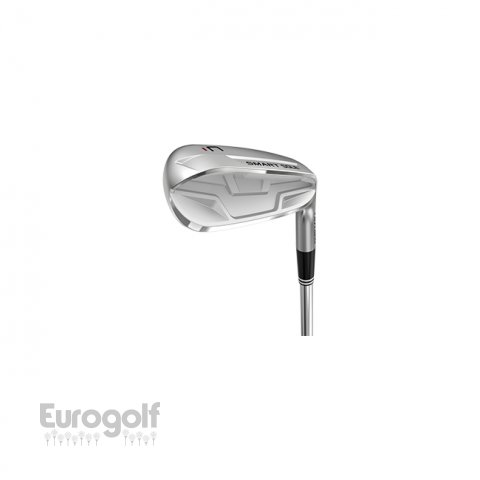 Wedges golf produit Wedges Smart Sole 4 C de Cleveland