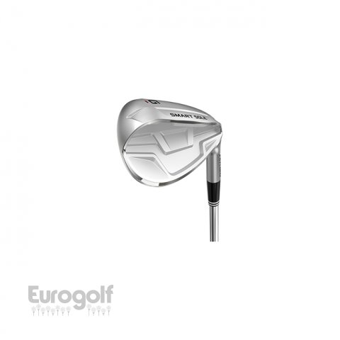 Wedges golf produit Wedges Smart Sole 4 G de Cleveland