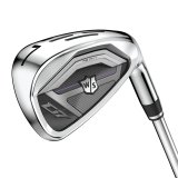 Ladies golf produit Fers D7 Women de Wilson  Image n°1