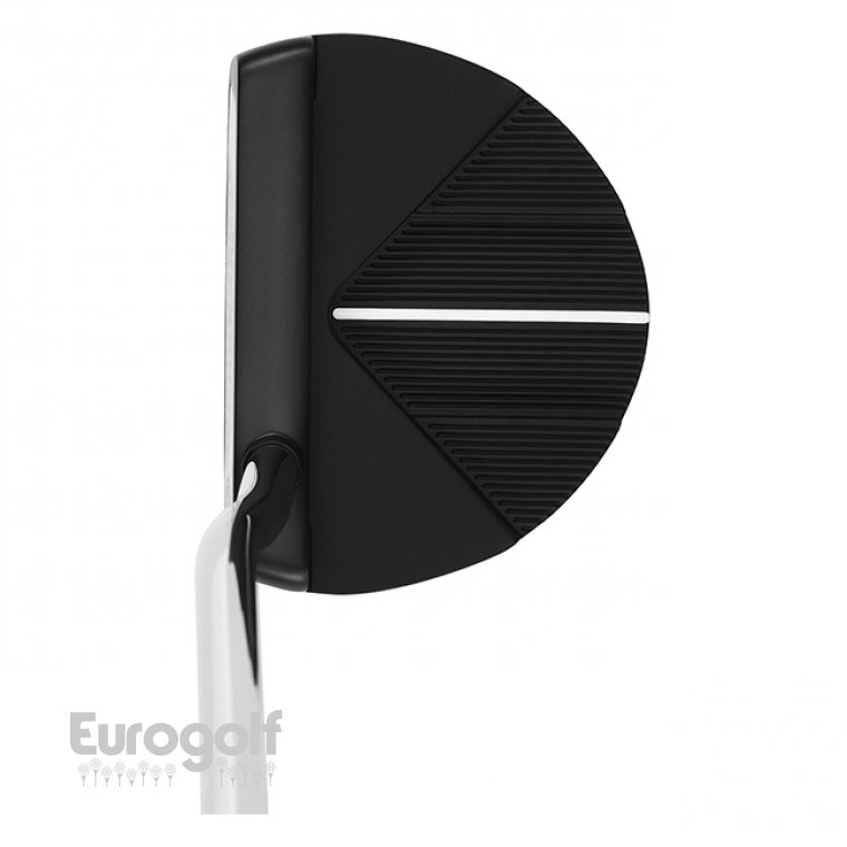 Putters golf produit Stroke Lab Black R-Line Arrow de Odyssey Image n°1