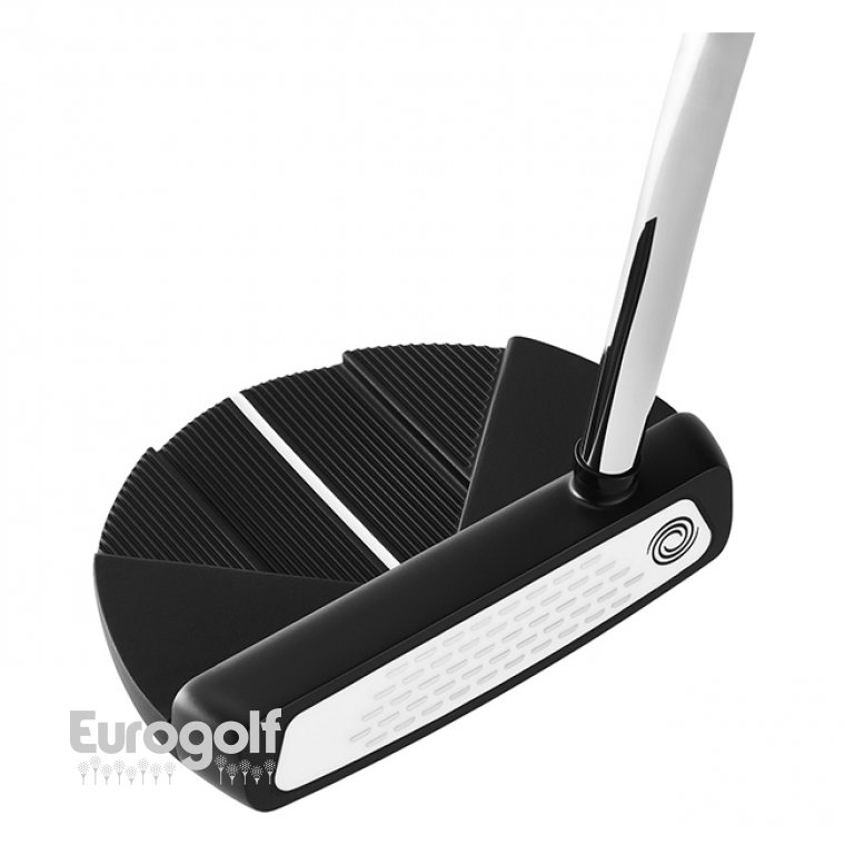 Putters golf produit Stroke Lab Black R-Line Arrow de Odyssey Image n°3