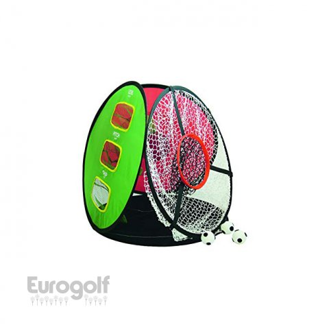 Accessoires golf produit 4in1 Filet de Chipping de Longridge