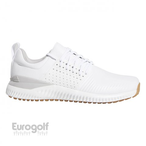 Chaussures golf produit Adicross Bounce Leather  de adidas