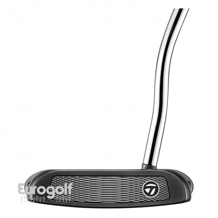 Putters golf produit OS CB Spider de TaylorMade Image n°2