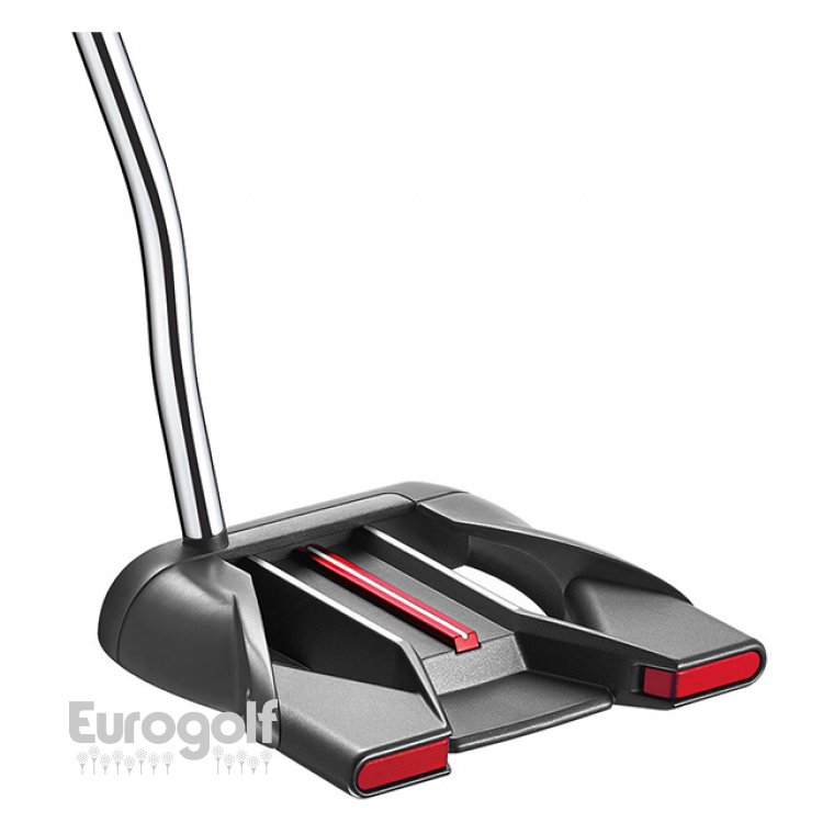 Putters golf produit OS CB Spider de TaylorMade Image n°4
