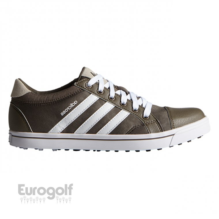 check out bbb99 686c8 chaussure adidas golf adicross iv